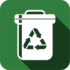 Curbside Recycling Services in Atlanta, GA